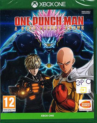 Einfach und sicher online bestellen: One Punch Man: A Hero Nobody Knows (PEGI) in Österreich kaufen.