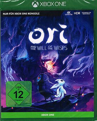 Einfach und sicher online bestellen: Ori and the Will of Wisps (AT-PEGI) in Österreich kaufen.