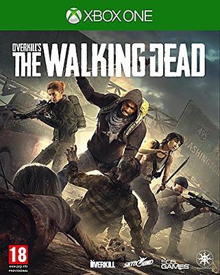 Einfach und sicher online bestellen: Overkills The Walking Dead (EU-Import) in Österreich kaufen.