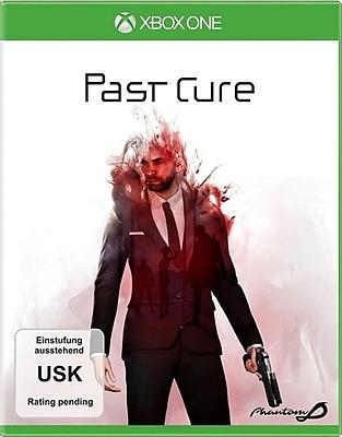 Einfach und sicher online bestellen: Past Cure in Österreich kaufen.