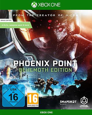 Einfach und sicher online bestellen: Phoenix Point in Österreich kaufen.