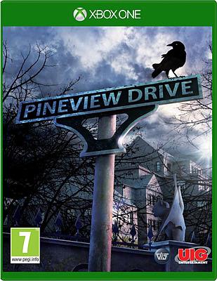 Einfach und sicher online bestellen: Pineview Drive (EU-Import) in Österreich kaufen.