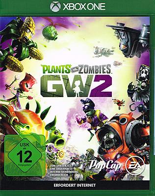 Einfach und sicher online bestellen: Plants vs. Zombies: Garden Warfare 2 in Österreich kaufen.