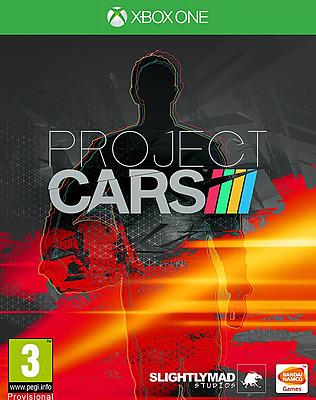 Einfach und sicher online bestellen: Project Cars + 3 DLCs (AT-PEGI) in Österreich kaufen.