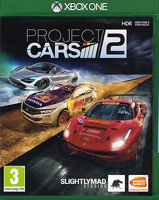 Einfach und sicher online bestellen: Project Cars 2 (AT-PEGI) in Österreich kaufen.