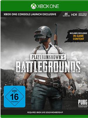 Einfach und sicher online bestellen: PlayerUnknown's Battlegrounds in Österreich kaufen.