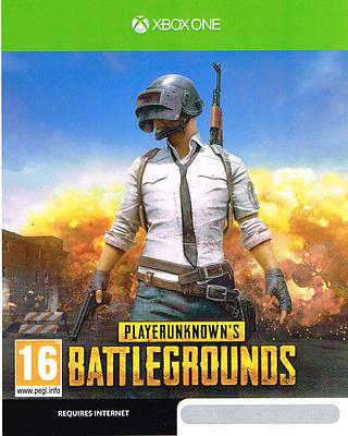 Einfach und sicher online bestellen: PlayerUnknown's Battleground (PEGI) OEM Version in Österreich kaufen.