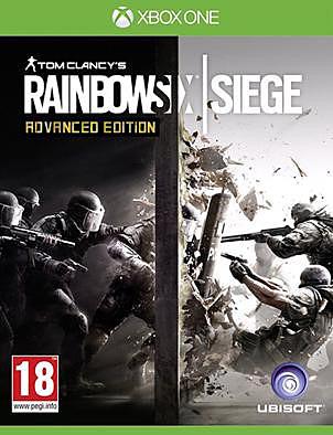 Einfach und sicher online bestellen: Tom Clancys Rainbow Six: Siege - Advanced Edition in Österreich kaufen.