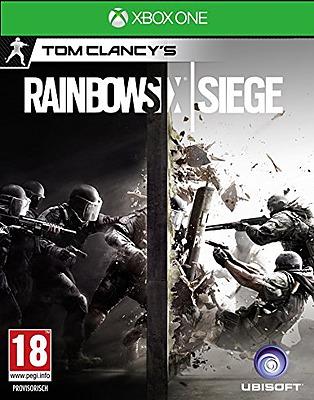 Einfach und sicher online bestellen: Tom Clancys Rainbow Six: Siege in Österreich kaufen.