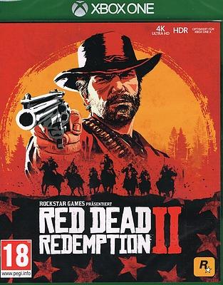 Einfach und sicher online bestellen: Red Dead Redemption 2 + 2 DLCs (AT-PEGI) in Österreich kaufen.