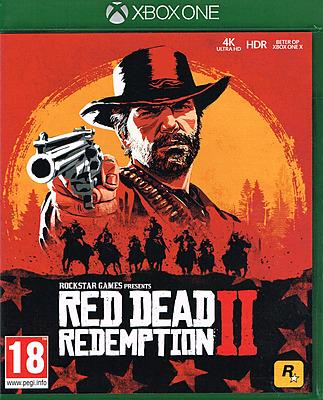 Einfach und sicher online bestellen: Red Dead Redemption 2 (EU-Import) in Österreich kaufen.