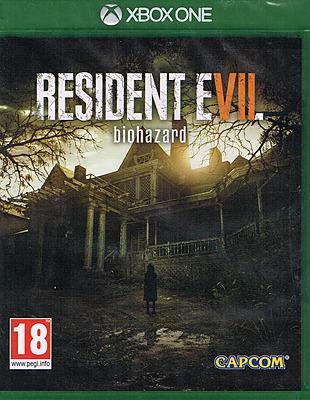 Einfach und sicher online bestellen: Resident Evil 7 biohazard in Österreich kaufen.