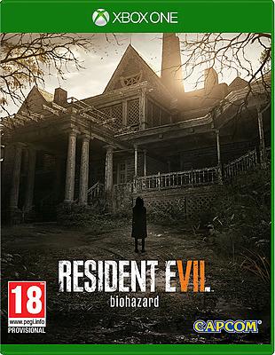 Einfach und sicher online bestellen: Resident Evil 7 biohazard (EU-Import) in Österreich kaufen.