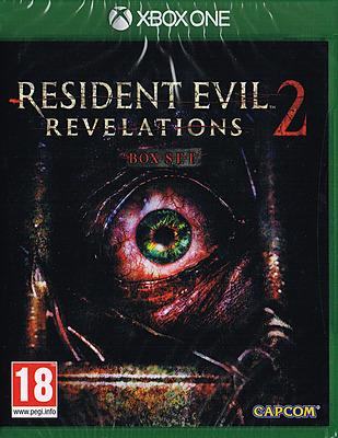 Einfach und sicher online bestellen: Resident Evil: Revelations 2 (EU-Import) in Österreich kaufen.