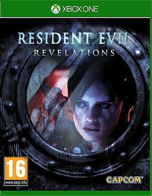 Einfach und sicher online bestellen: Resident Evil: Revelations HD (PEGI) in Österreich kaufen.