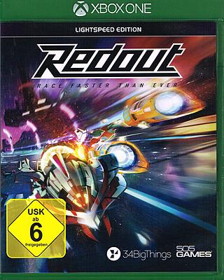 Einfach und sicher online bestellen: Redout in Österreich kaufen.