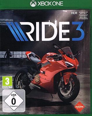 Einfach und sicher online bestellen: RIDE 3 + Bonus DLC in Österreich kaufen.