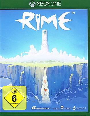 Einfach und sicher online bestellen: Rime in Österreich kaufen.