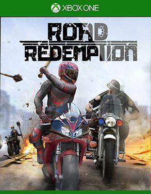 Einfach und sicher online bestellen: Road Redemption in Österreich kaufen.