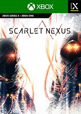 Einfach und sicher online bestellen: Scarlet Nexus (PEGI) in Österreich kaufen.