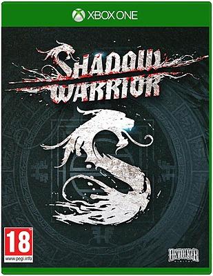 Einfach und sicher online bestellen: Shadow Warrior (AT-PEGI) in Österreich kaufen.