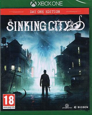 Einfach und sicher online bestellen: The Sinking City - Death May Die Day 1 Ed. (PEGI) in Österreich kaufen.