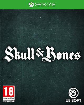 Einfach und sicher online bestellen: Skull and Bones (AT-PEGI) in Österreich kaufen.