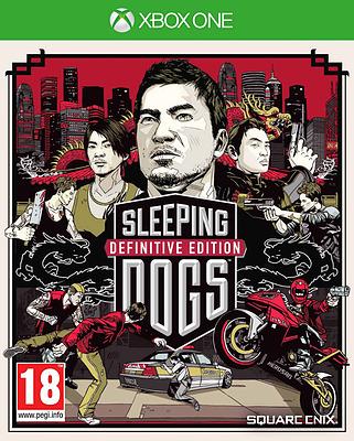 Einfach und sicher online bestellen: Sleeping Dogs Definitive Edition (PEGI) in Österreich kaufen.