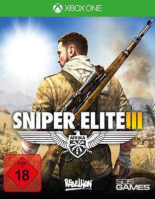 Einfach und sicher online bestellen: Sniper Elite 3 in Österreich kaufen.