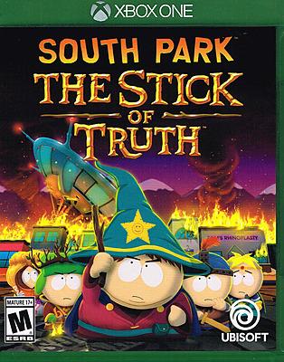 Einfach und sicher online bestellen: South Park: The Stick of Truth uncut (US-Import) in Österreich kaufen.