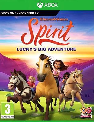 Einfach und sicher online bestellen: Spirit Luckys großes Abenteuer / Luckys Big Advent in Österreich kaufen.