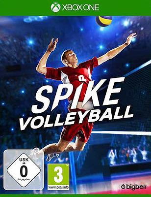 Einfach und sicher online bestellen: Spike Volleyball in Österreich kaufen.