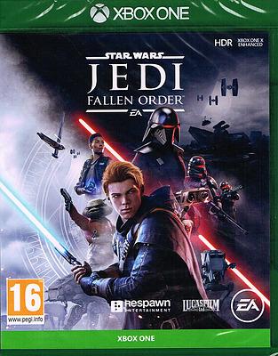 Einfach und sicher online bestellen: Star Wars Jedi: Fallen Order (AT-PEGI) in Österreich kaufen.