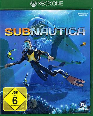 Einfach und sicher online bestellen: Subnautica in Österreich kaufen.