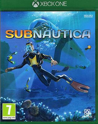 Einfach und sicher online bestellen: Subnautica (EU-Import) in Österreich kaufen.