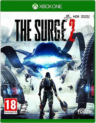 Einfach und sicher online bestellen: The Surge 2 (PEGI) in Österreich kaufen.