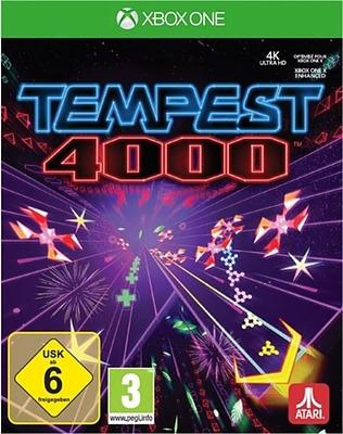 Einfach und sicher online bestellen: Tempest 4000 in Österreich kaufen.