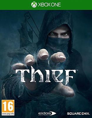 Einfach und sicher online bestellen: Thief 4 (EU-Import) in Österreich kaufen.