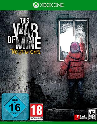Einfach und sicher online bestellen: This War of Mine: The Little Ones in Österreich kaufen.