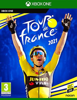 Einfach und sicher online bestellen: Tour de France 2021 in Österreich kaufen.