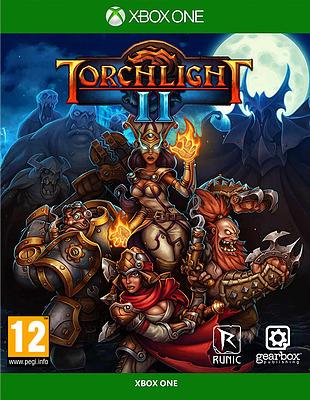 Einfach und sicher online bestellen: Torchlight 2 in Österreich kaufen.