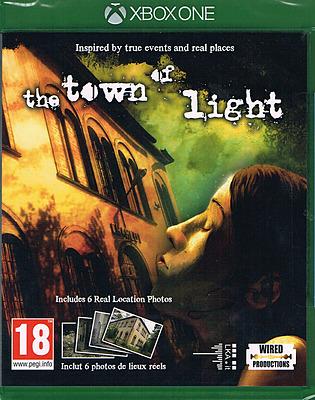 Einfach und sicher online bestellen: The Town of Light (EU-Import) in Österreich kaufen.