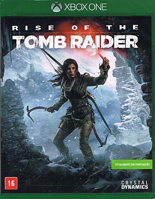 Einfach und sicher online bestellen: Rise of the Tomb Raider (EU-Import) in Österreich kaufen.