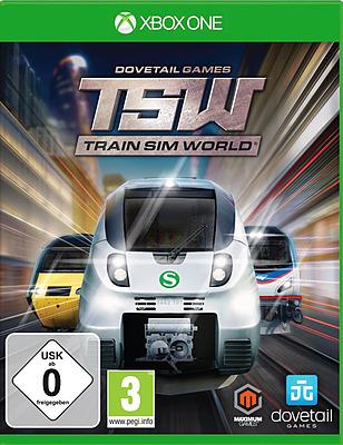 Einfach und sicher online bestellen: Train Sim World in Österreich kaufen.