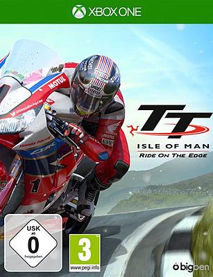 Einfach und sicher online bestellen: TT Isle of Man in Österreich kaufen.