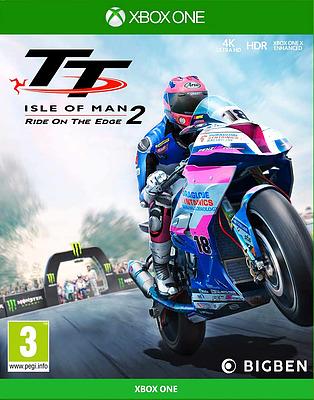 Einfach und sicher online bestellen: TT Isle of Man 2 (PEGI) in Österreich kaufen.