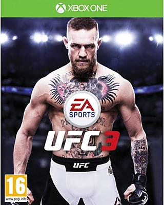 Einfach und sicher online bestellen: UFC 3 (AT-PEGI) in Österreich kaufen.