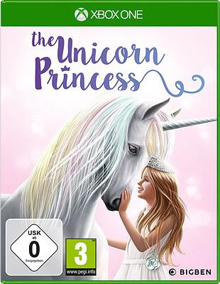 Einfach und sicher online bestellen: Unicorn Princess in Österreich kaufen.