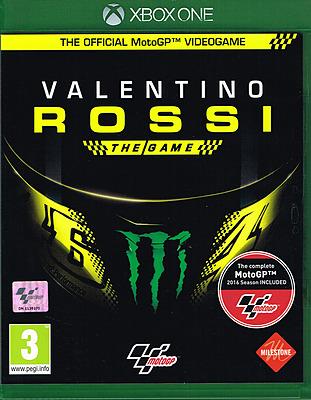 Einfach und sicher online bestellen: Valentino Rossi - The Game (EU-Import) in Österreich kaufen.