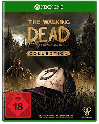 Einfach und sicher online bestellen: The Walking Dead Collection in Österreich kaufen.